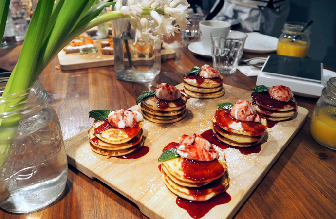The Best Places To Eat Brunch In Barcelona Fuster Apartments