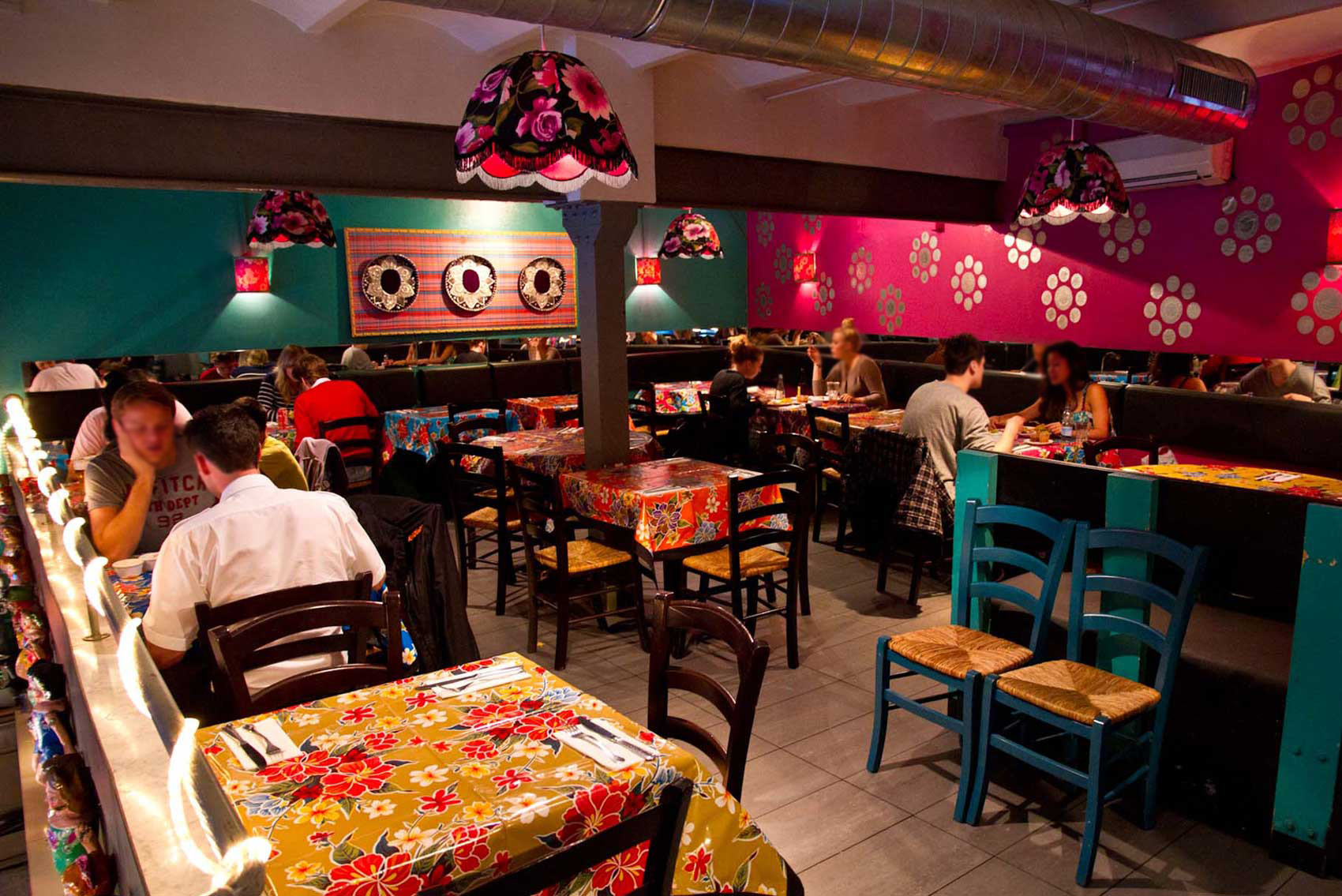 Best mexican restaurants in barcelona fuster apartments