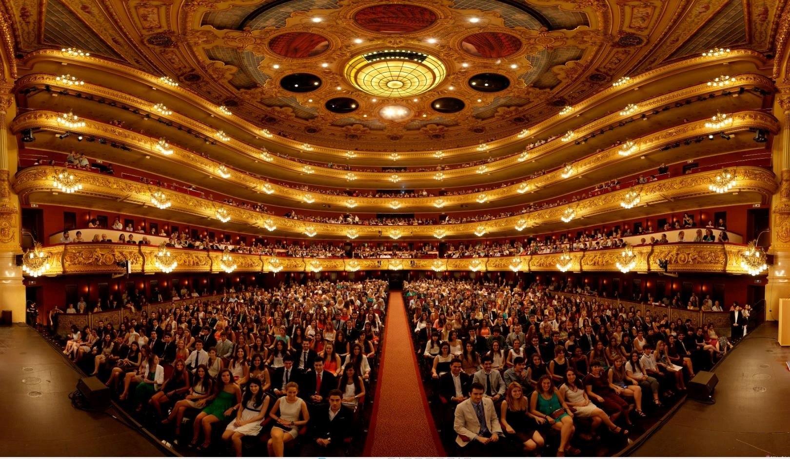 Barcelona Music Hall Tours