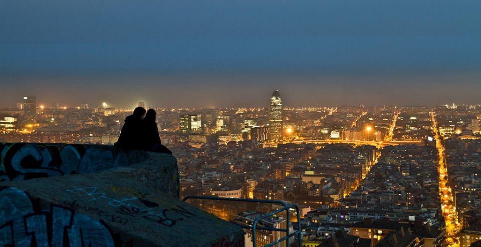 Bunkers Del Carmel Best Views Of Barcelona
