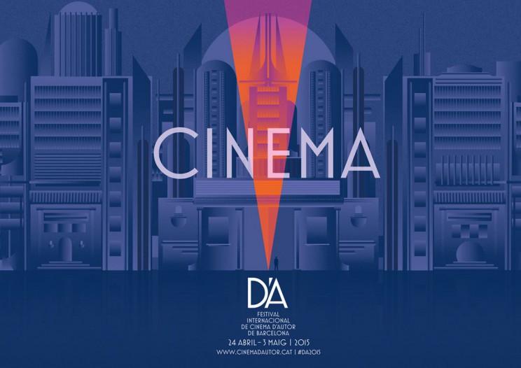 D'A – FESTIVAL INTERNACIONAL DE CINEMA DE AUTOR DE BARCELONA