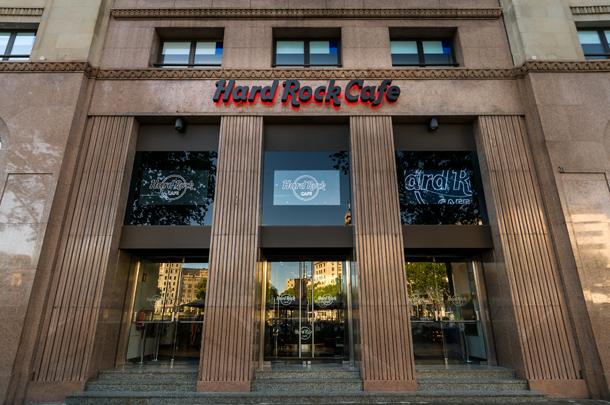 HRC Barcelona_Exterior