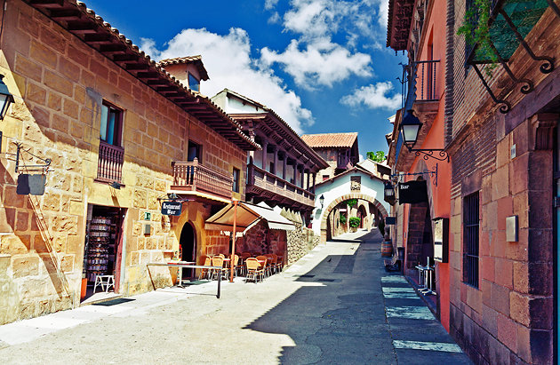 poble-espanyol