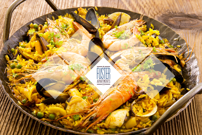 restaurantes-barcelona-paella