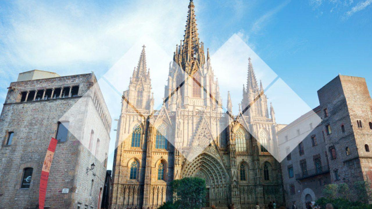 catedral de barcelona fuster apartments catedral de barcelona fuster apartments
