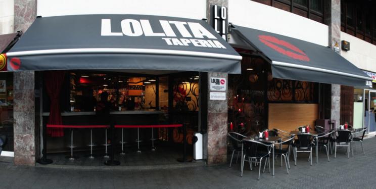 Lolita Tapas Bar