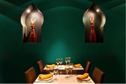 Bembi Restaurant