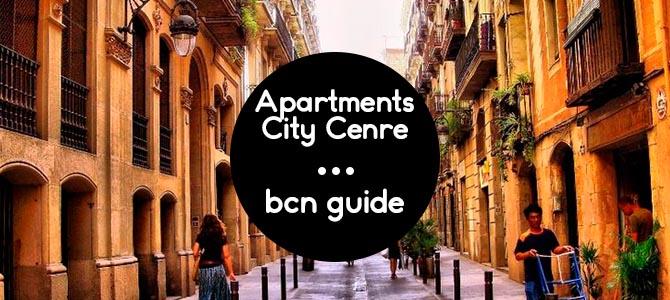 Apartments City Centre Barcelona