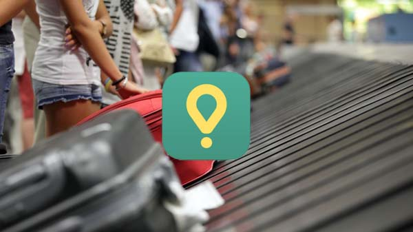 Glovo app Barcelona
