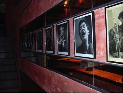 Jazzman Bar Barcelona