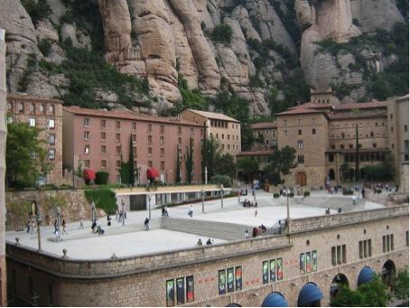 Museum Montserrat