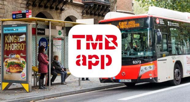 TMB app