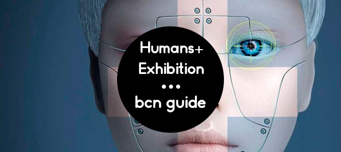Humans+ Exhibition