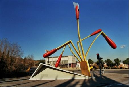 Mistos Claes Oldenburg