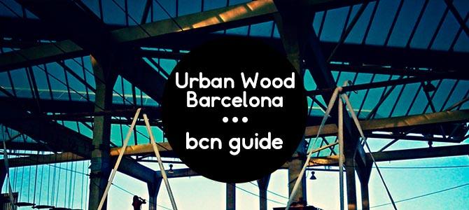 Bosc Urbà Barcelona
