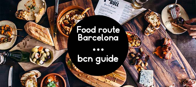 Food Barcelona