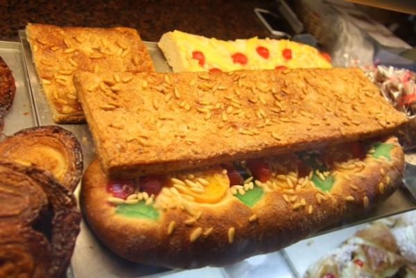 Gastronomía de las fiestas de San Juan