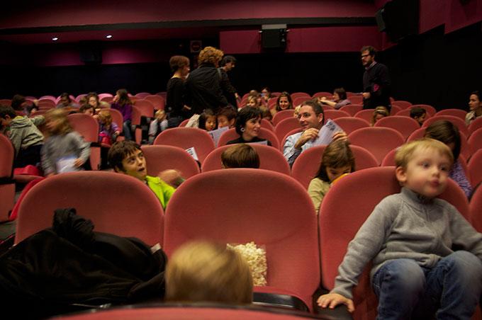 cine verdi kids