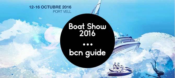 Barcelona Boat Show - Salonnautica