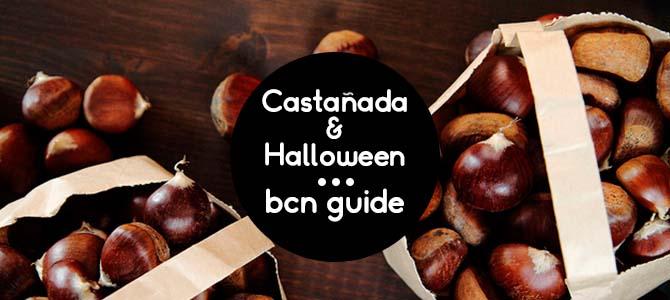 Castañada/ Halloween - Barcelona