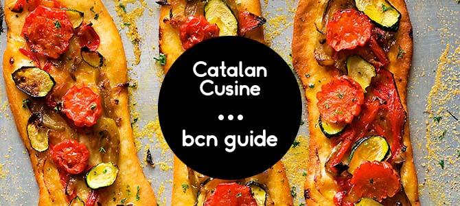 Catalan Cuisine Barcelona