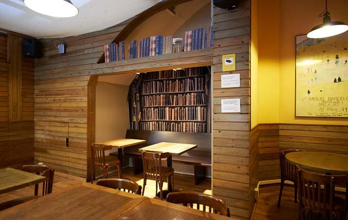 laie libreria barcelona