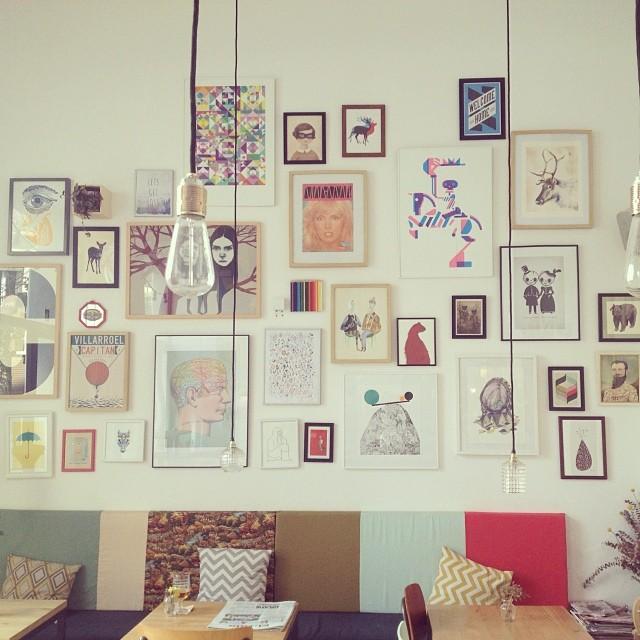 Cafe Cometa Barcelona