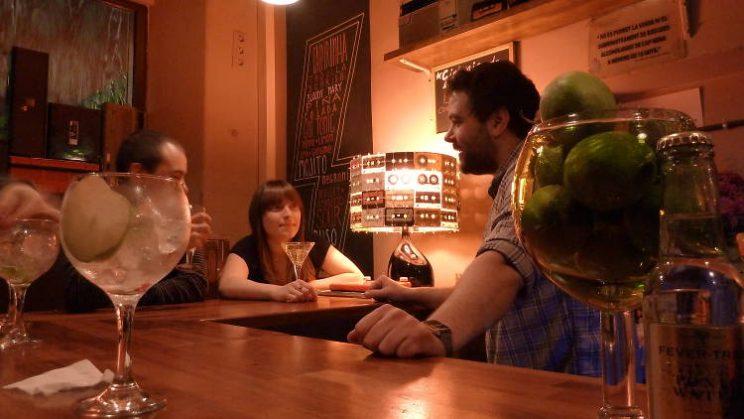 Cassette Bar Barcelona