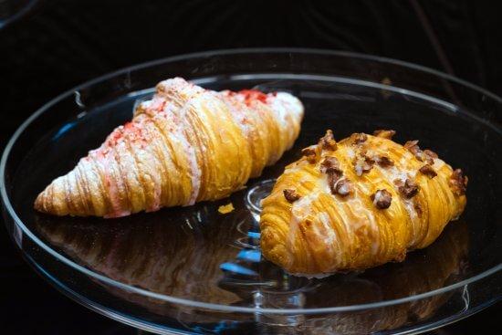 croissant bubó