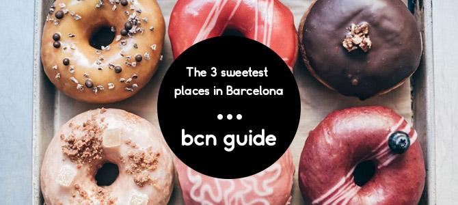 merendar en barcelona