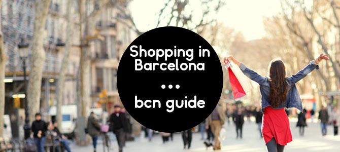 shopping-in-barcelona