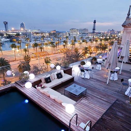 Barcelona Apartments: Apartments Near Sagrada Familia