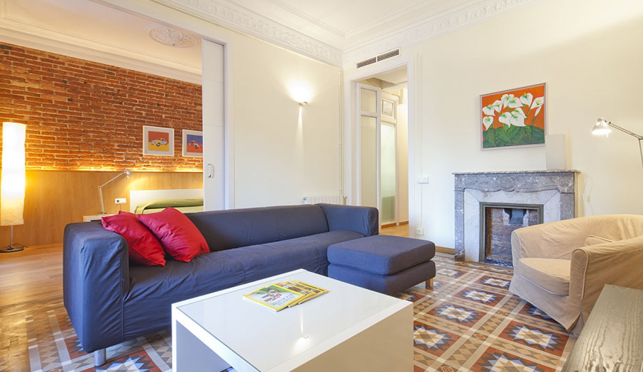 city center apartments in barcelona - apartments for rent