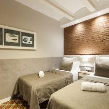 apartment barcelona eixample dormitorio 2