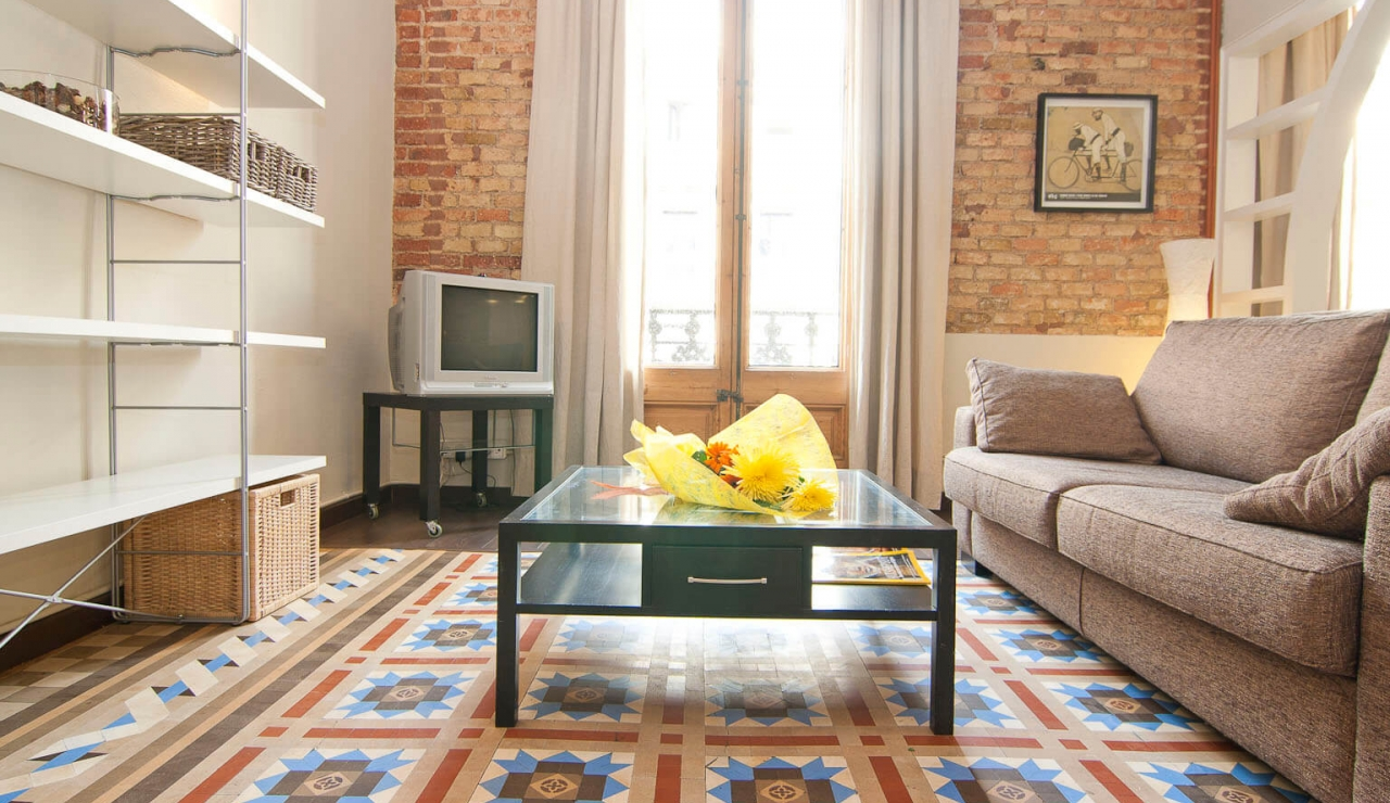 holiday apartments in barcelona aseo