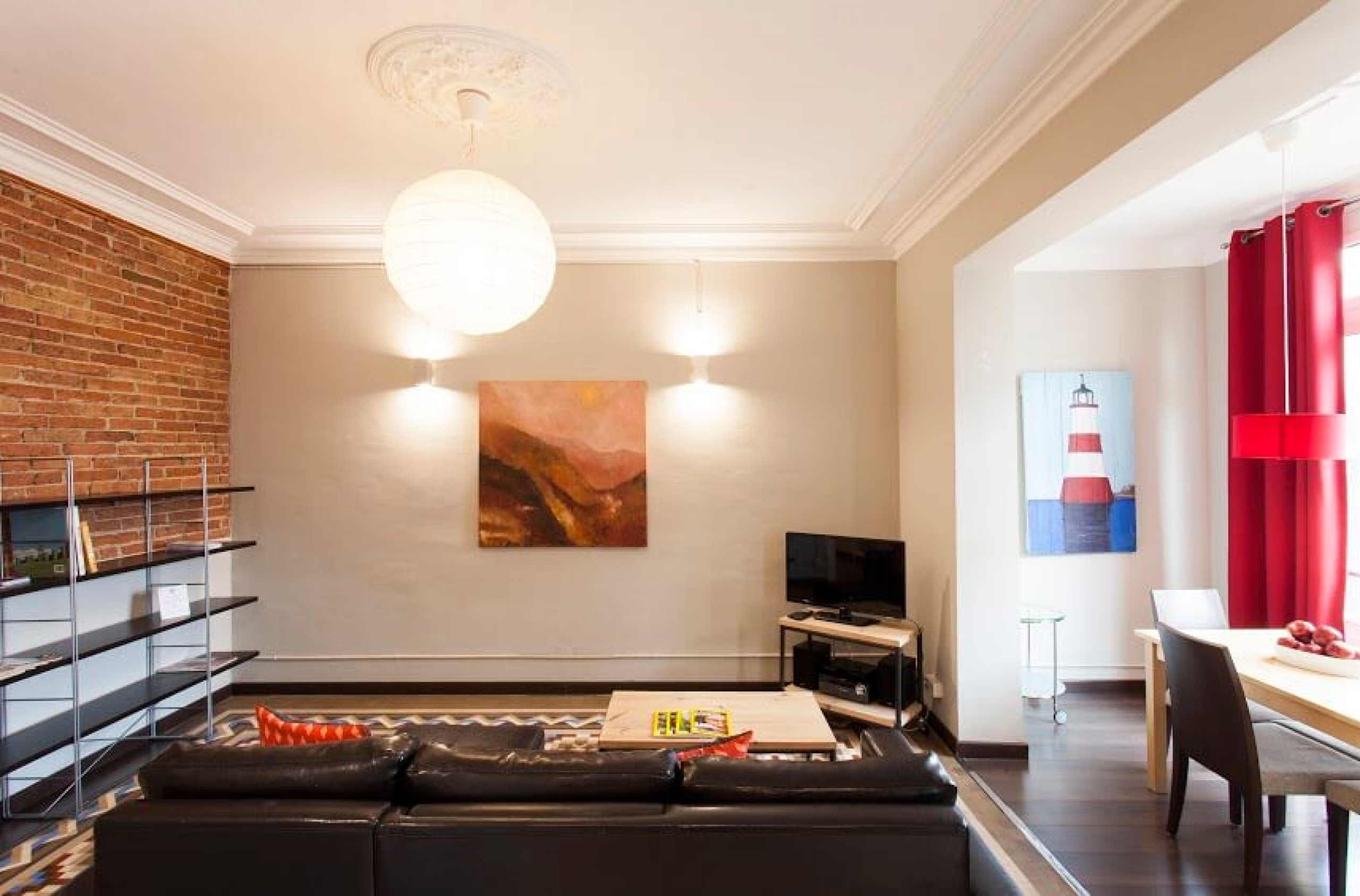 City Center Apartments In Barcelona Part 50